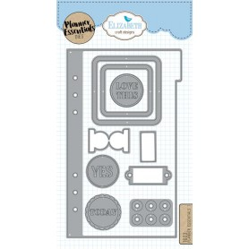 Planner Essentials - 1