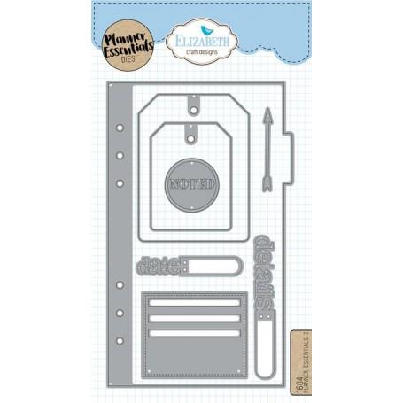 Planner Essentials - 2