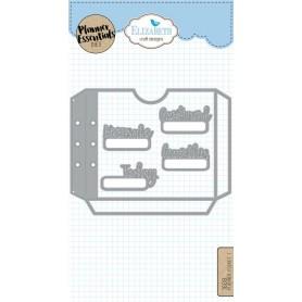Planner Pocket - 1