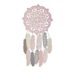 Sizzix Thinlits Plus Die Set 5PK - Large Dream Catcher Sophie Guilar