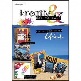 kreativ & bunt - Das Magazin