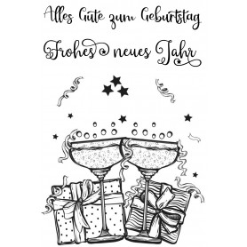 Memories4you - Silvester - Geburtstag