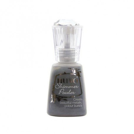 Nuvo Shimmer Powder - Meteorite Shower