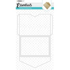 Embossing Die Cut Essentials nr.257