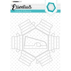 Embossing Die Cut Essentials nr.271
