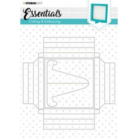 Embossing Die Cut Essentials nr.270