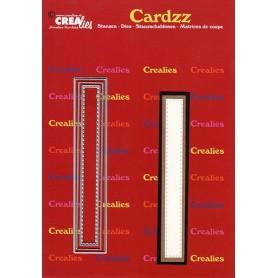 Crealies Cardzz letters Buchstabe I max. 13 cm