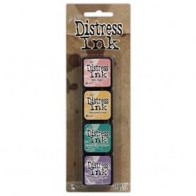 Distress Mini Ink Kits 4