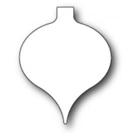 Poppystamps - Dies - Costello Ornament Background