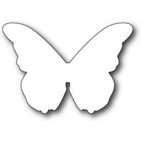 Poppystamps - Dies - Josefina Butterfly