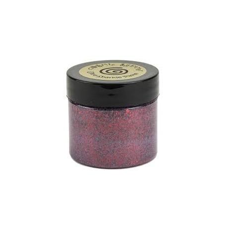 Cosmic Shimmer • Ultra Glitzerpaste Apple red