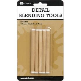 Ranger - Detail Blending Tool
