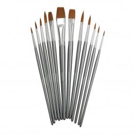 Tonic Studios Nuvo paint brush