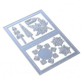 Elizabeth Craft - Snowy Windows