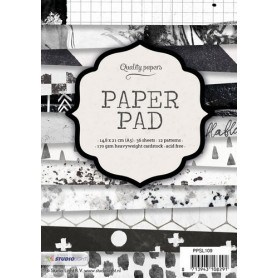 Studio Light Paper Pad A 5