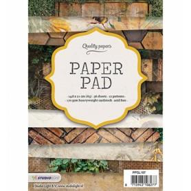 Studio Light - Paper Pad A5