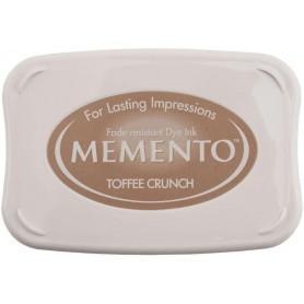 Memento Stempelkissen Toffee Crunch