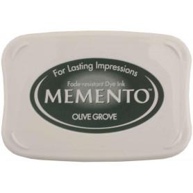 Memento Stempelkissen Olive Grove