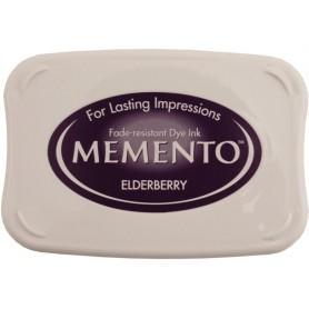 Memento Stempelkissen Elderberry