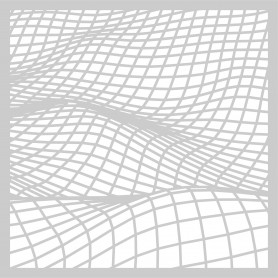 Memories4You Stencil 15 x 15 Geometric