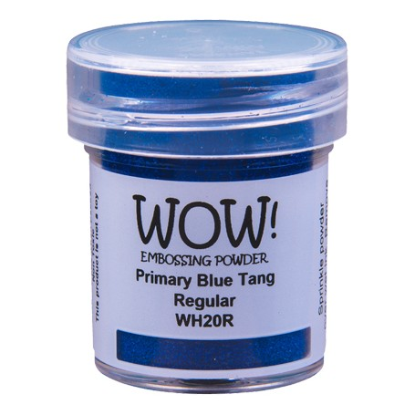 WOW! Embossing Blue Tang 15ml / Regular
