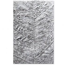 Sizzix 3-D Textured Impressions Embossing Folder - Folk Doodle  Jessica Scott
