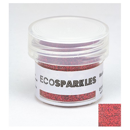 Wow! Ecosparkles  - Red Snapper 10ml
