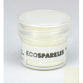 Wow! Ecosparkles  - Beluga 10ml
