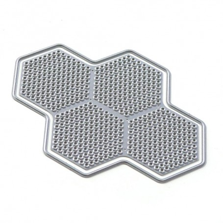 Elizabeth CraftD - Honeycomb Dots