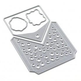 Elizabeth CraftD - Sealed Pocket