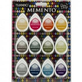 Memento Dew Drop 12er Pack - Snow Cones
