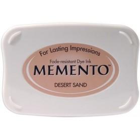 Memento Stempelkissen Desert Sand