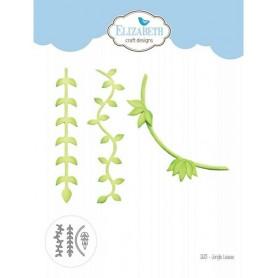 Elizabeth Craft Designs - Jungle Leaves