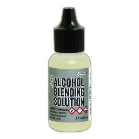 Ranger Alcohol Blending Solution 15 ml Tim Holtz