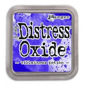Ranger Distress Oxide -  Villainous Potion Tim Holtz NEUE FARBE
