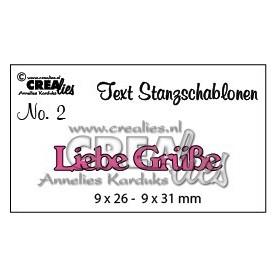 Liebe Grüße 9x26-9x31mm