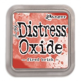 Ranger Distress Oxide - fired brick