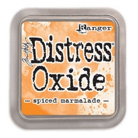Ranger Distress Oxide - spiced