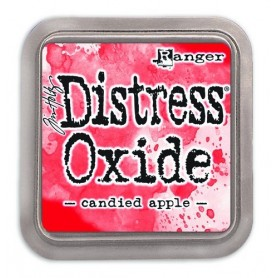 Ranger Distress Oxide - candied apple
