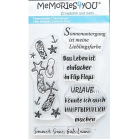 Memories4you Urlaub Meer 001