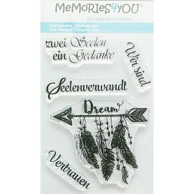 Memories4you Traumfänger 001