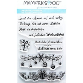 Memories4you Weihnachten 001