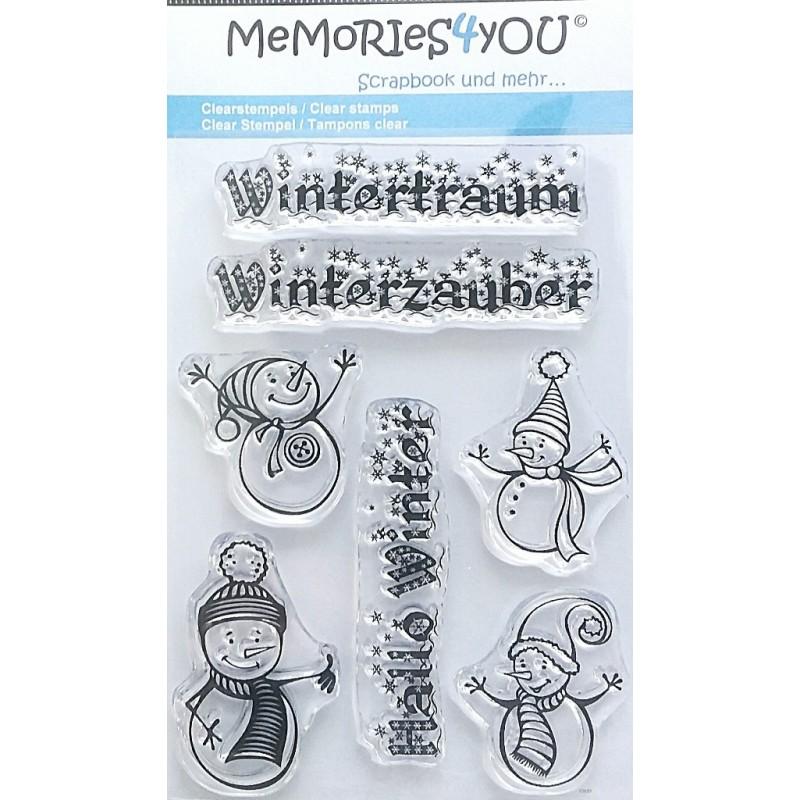 Memories4you Stempel Winter 001