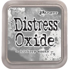 Tim Holtz Distress Oxides Ink Hickory Smoke