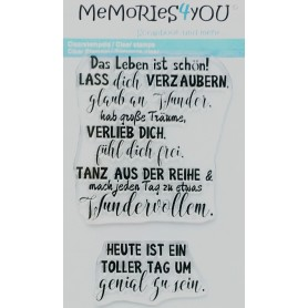 Memories4you Sprüche 04